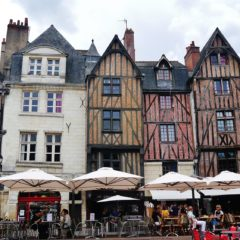 Groupe Alternance Tours Touraine avantages vie étudiante région Centre Val de Loire