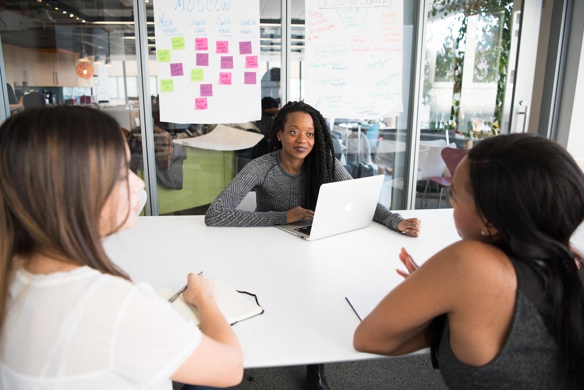 Groupe Alternance Tours conseil pour réussir un entretien d'embauche étudiant en alternance